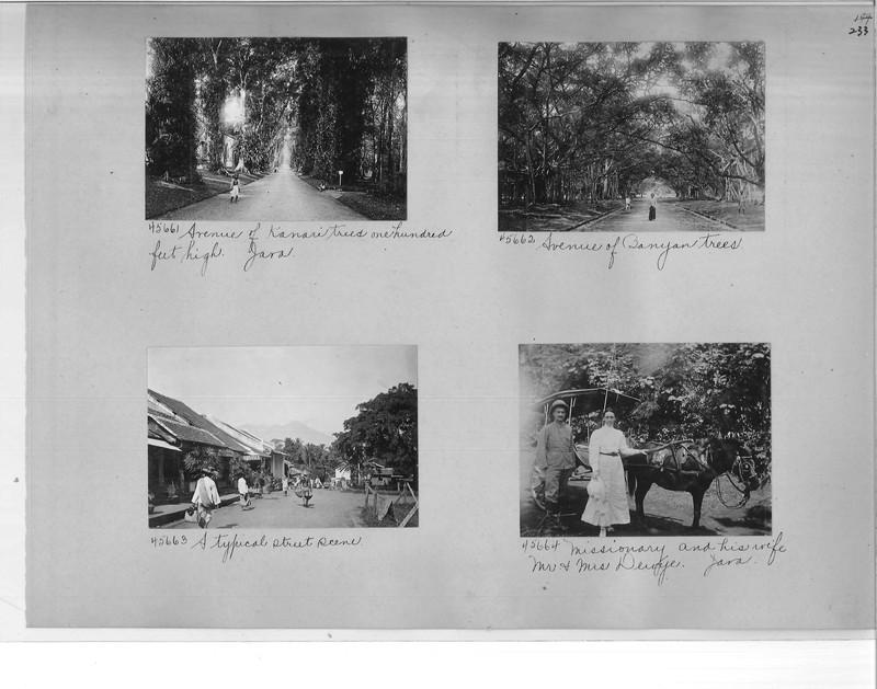 Mission Photograph Album - Malaysia #2 page 0233