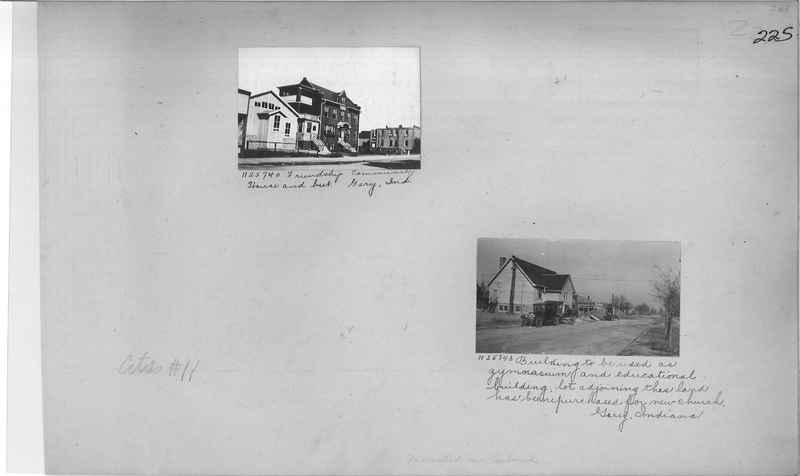Mission Photograph Album - Cities #11 page 0225