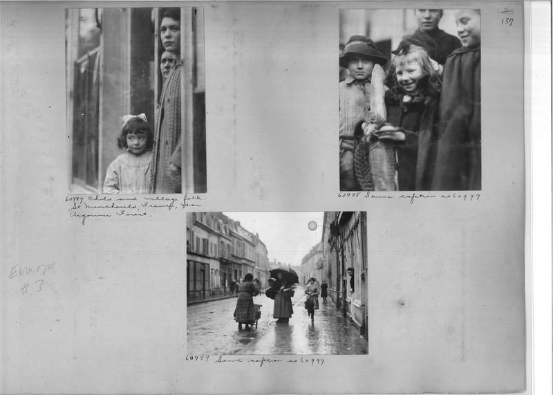 Mission Photograph Album - Europe #03 Page 0137
