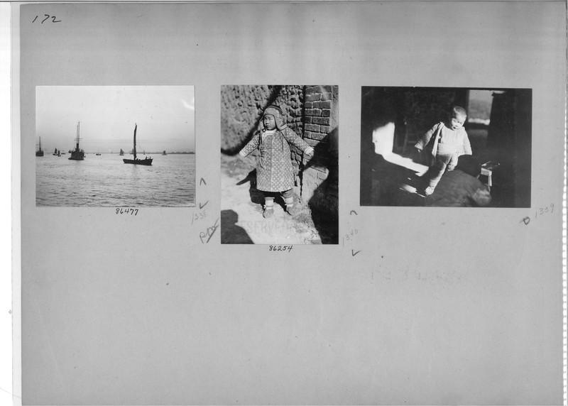 Mission Photograph Album - China #19 page 0172