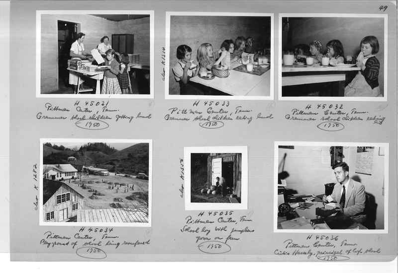 Mission Photograph Album - Southern-Mountains #03 Page_0049