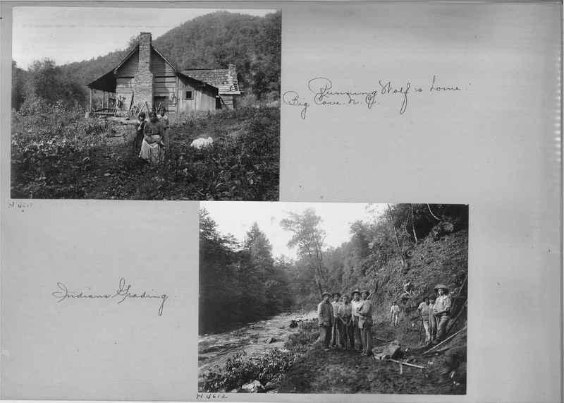 Mission Photograph Albums - Indians #1 page 0112