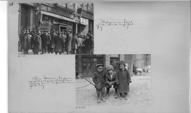 Mission Photograph Album - Cities #5 page 0118