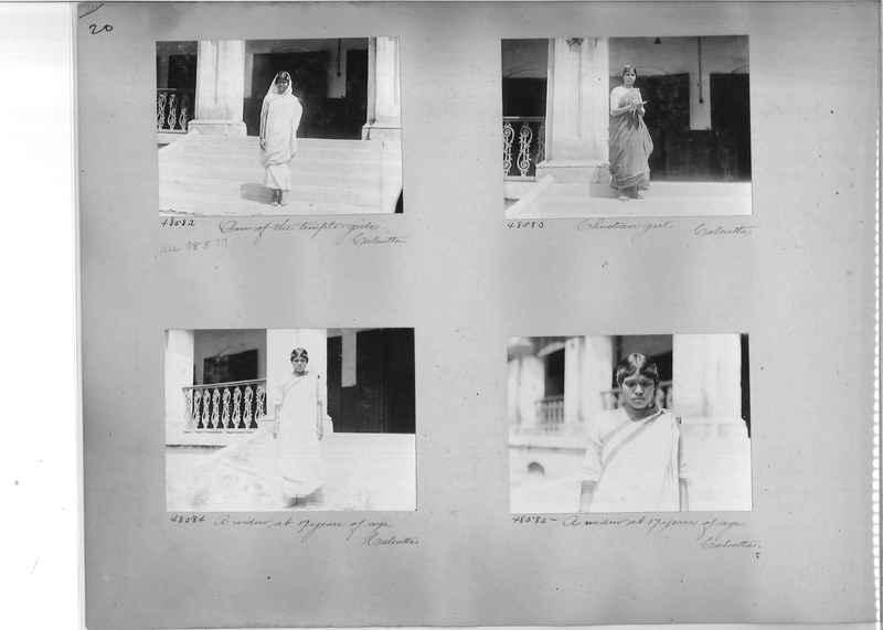 Mission Photograph Album - India #07 Page_0020