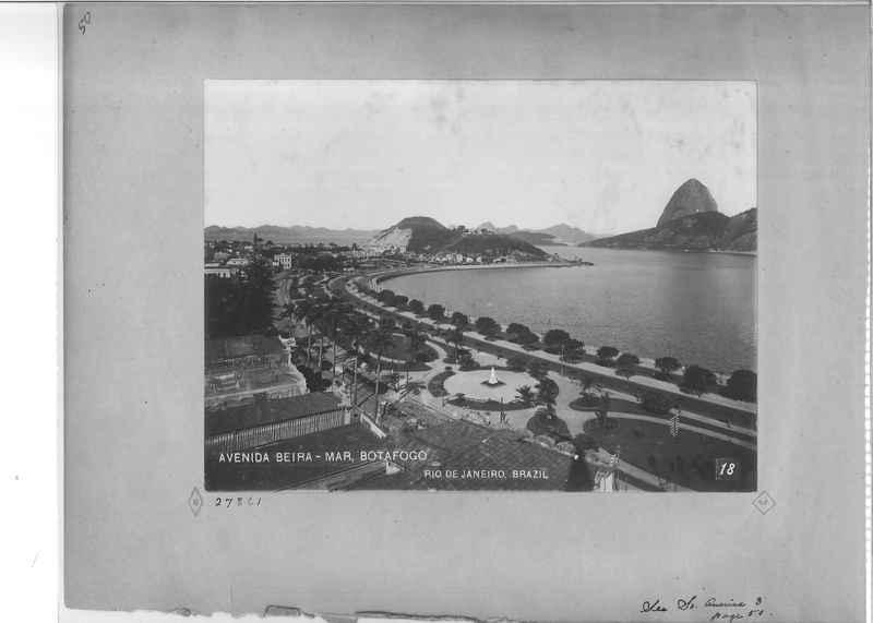 Mission Photograph Album - South America O.P. #1 page 0050