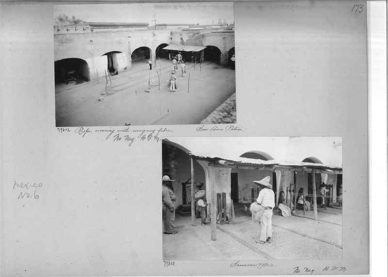Mission Photograph Album - Mexico #06 page 0173