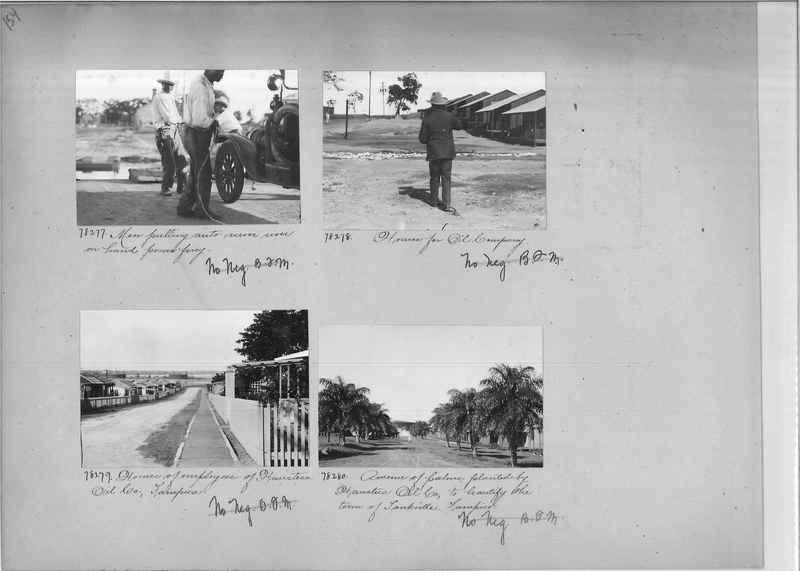 Mission Photograph Album - Mexico #05 page 0154