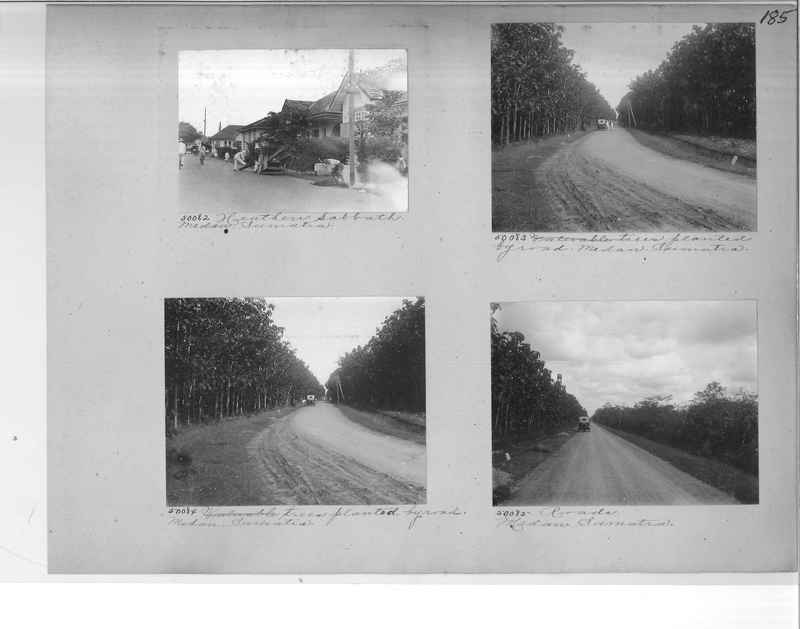 Mission Photograph Album - Malaysia #5 page 0185