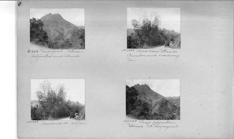 Mission Photograph Album - Puerto Rico #3 page 0084