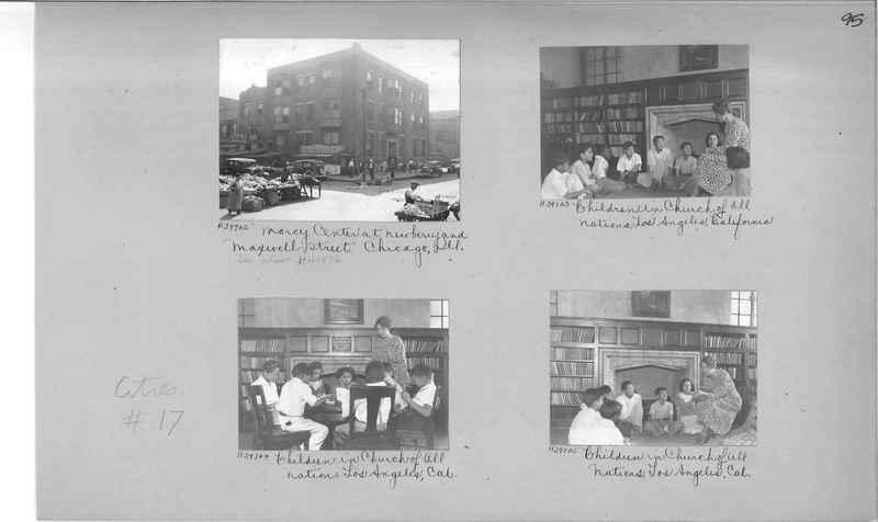 Mission Photograph Album - Cities #17 page 0095