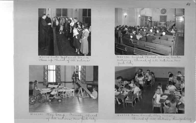 Mission Photograph Album - Cities #18 page 0021