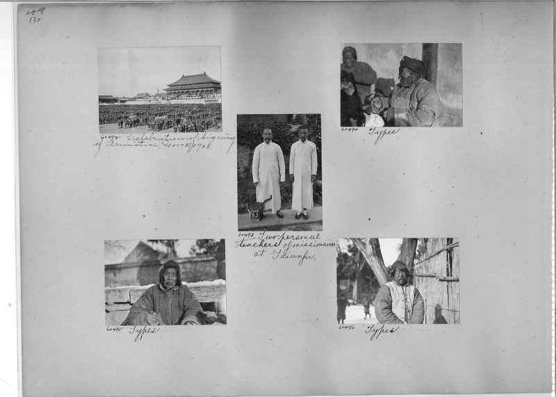 Mission Photograph Album - China #9 page 0132