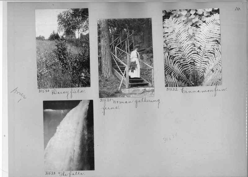 Mission Photograph Album - America #1 page 0111