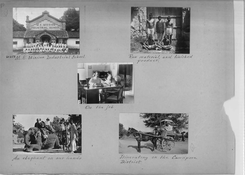 Mission Photograph Album - India - O.P. #02 Page 0180