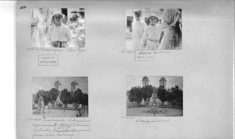 Mission Photograph Album - Puerto Rico #2 page 0202