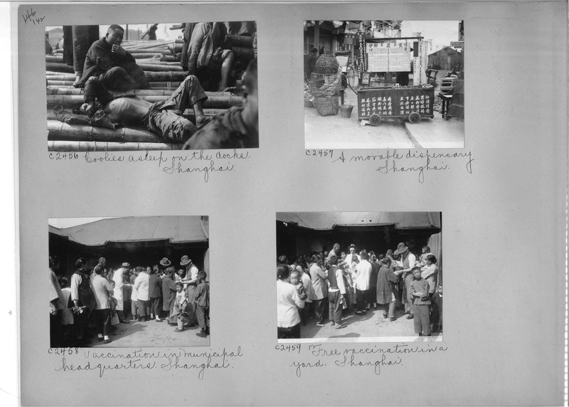 Mission Photograph Album - China #15 page 0142