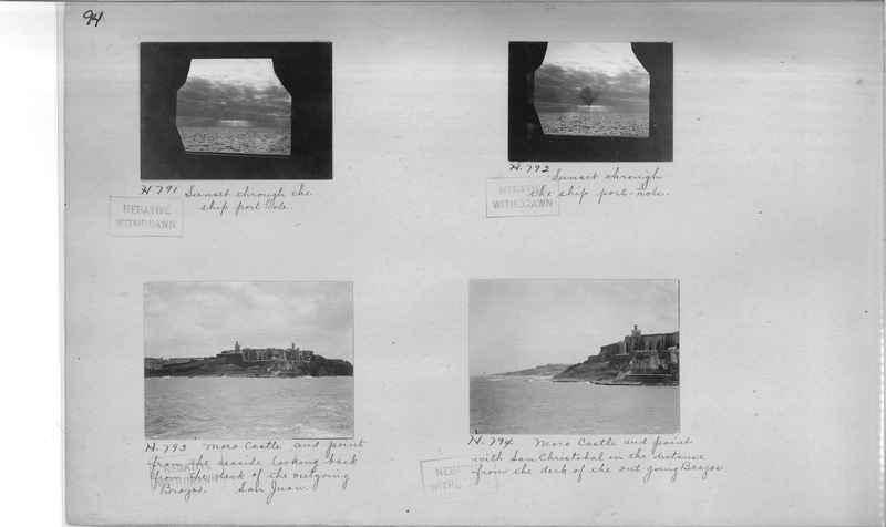 Mission Photograph Album - Puerto Rico #2 page 0094