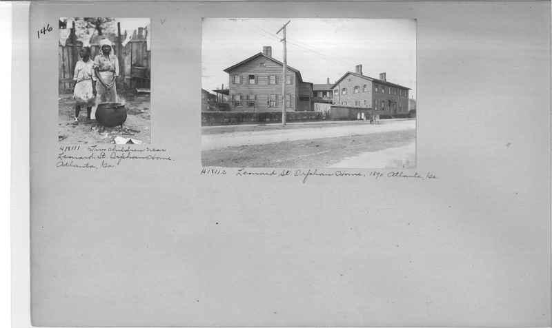 Mission Photograph Album - Negro #2 page 0146