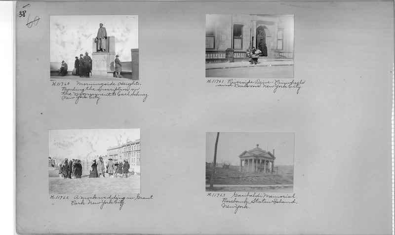 Mission Photograph Album - Cities #6 page 0058