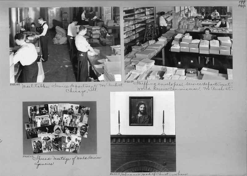 Mission Photograph Album - Miscellaneous #03 Page_0177