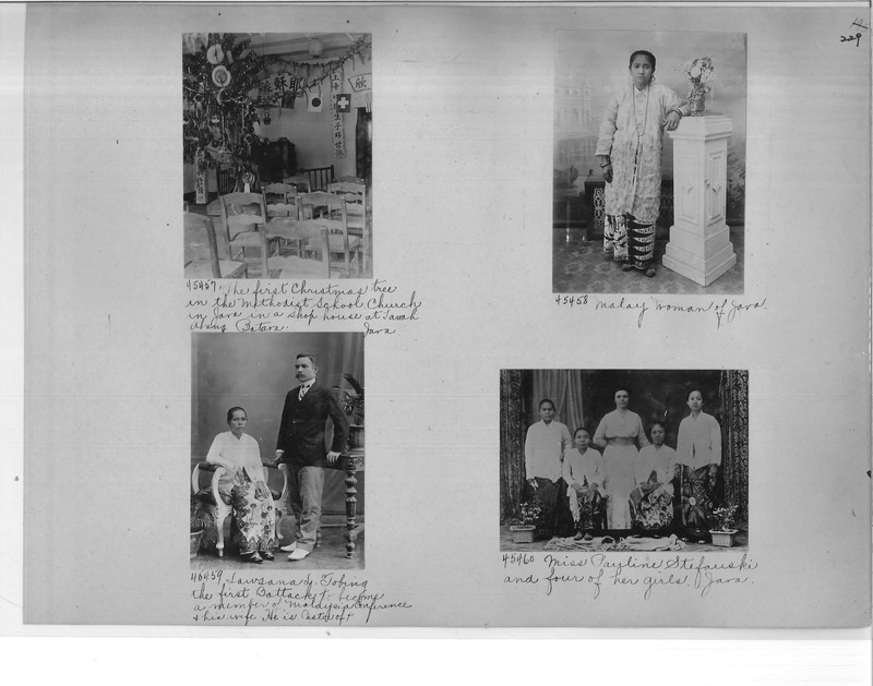 Mission Photograph Album - Malaysia #2 page 0229