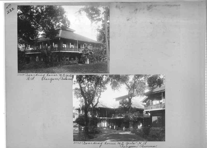 Mission Photograph Album - Burma #1 page 0232