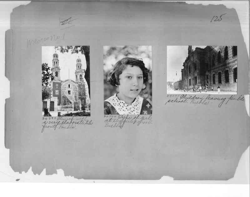Mission Photograph Album - Mexico #01 Page_0125