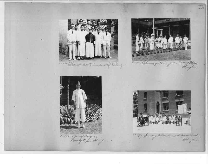 Mission Photograph Album - China #10 pg. 0127