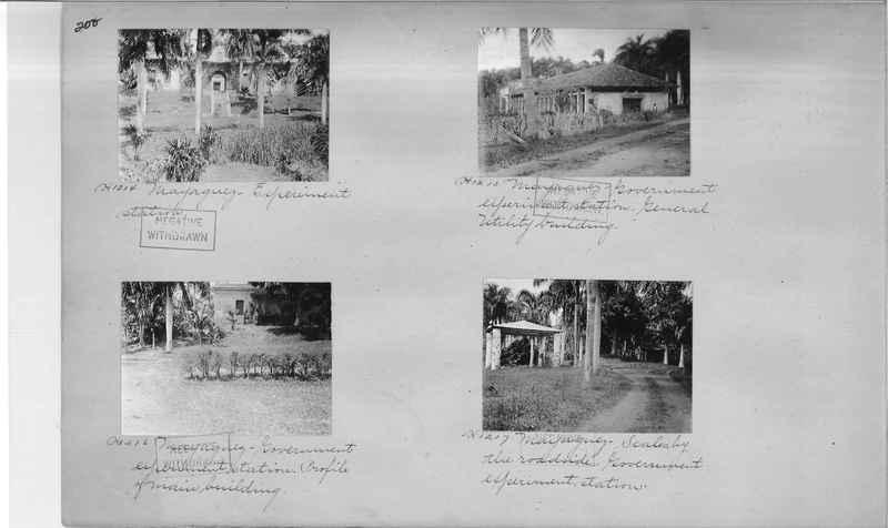 Mission Photograph Album - Puerto Rico #2 page 0200