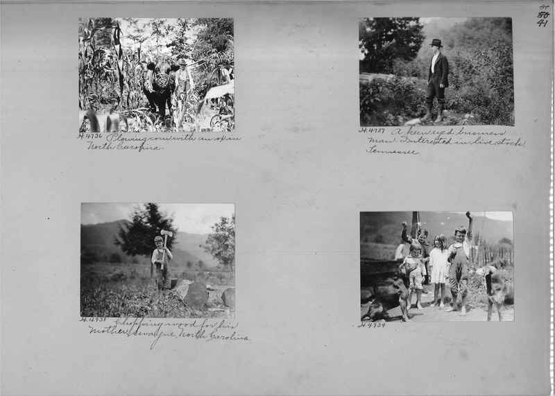 Mission Photograph Album - Southern-Mountains #01 Page_0041