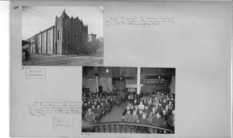 Mission Photograph Album - Cities #4 page 0164