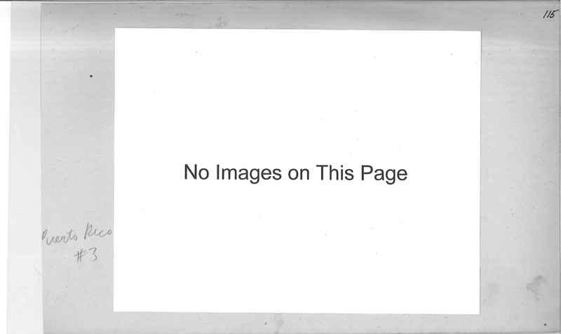 Mission Photograph Album - Puerto Rico #3 page 0115