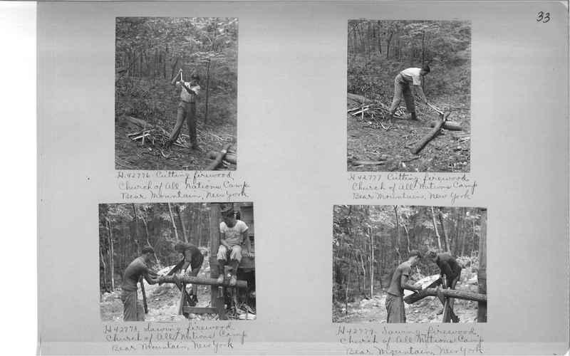 Mission Photograph Album - Cities #18 page 0033