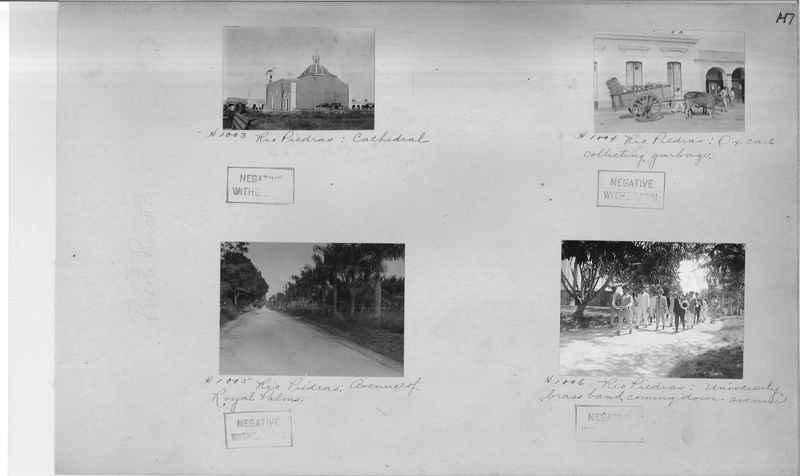 Mission Photograph Album - Puerto Rico #2 page 0147
