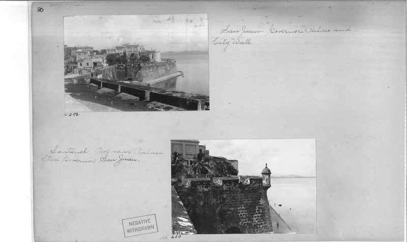 Mission Photograph Album - Puerto Rico #1 page 0030