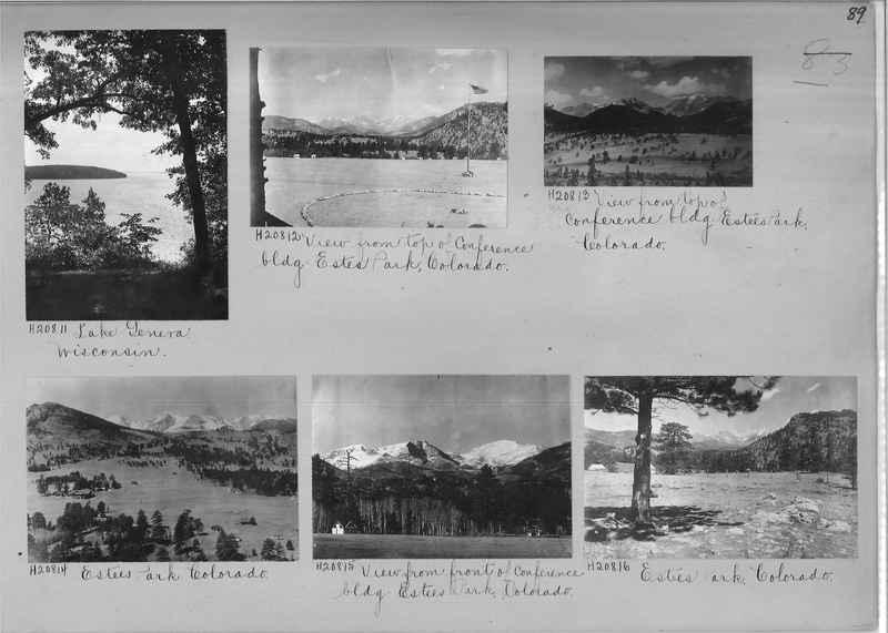 Mission Photograph Album - Rural #05 Page_0089