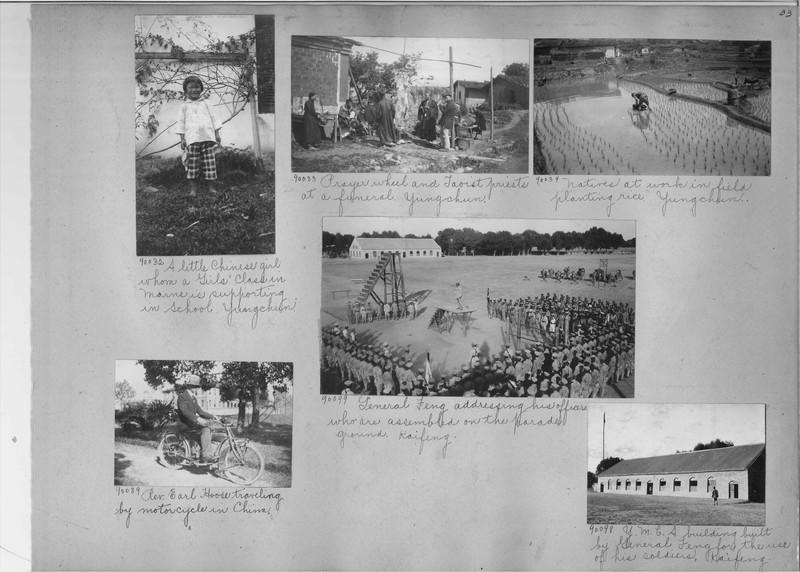 Mission Photograph Album - China #14 page 0033