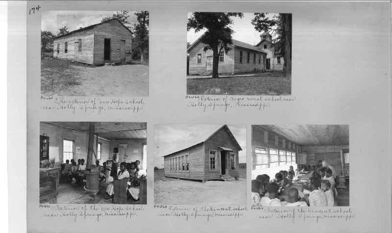 Mission Photograph Album - Negro #6 page 0174