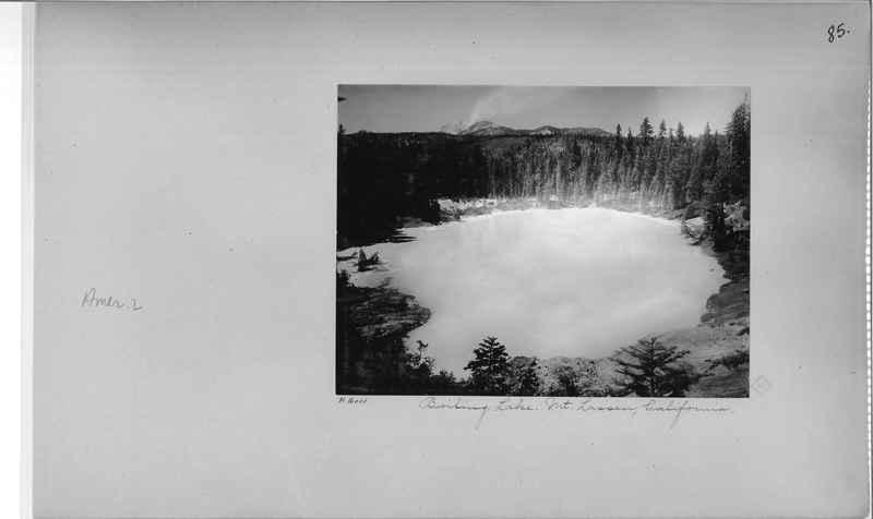 Mission Photograph Album - America #2 page 0085