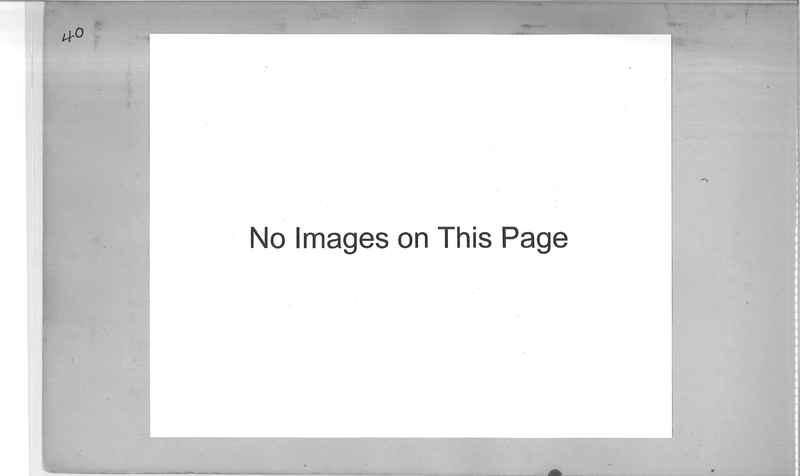 Mission Photograph Album - Negro #2 page 0040