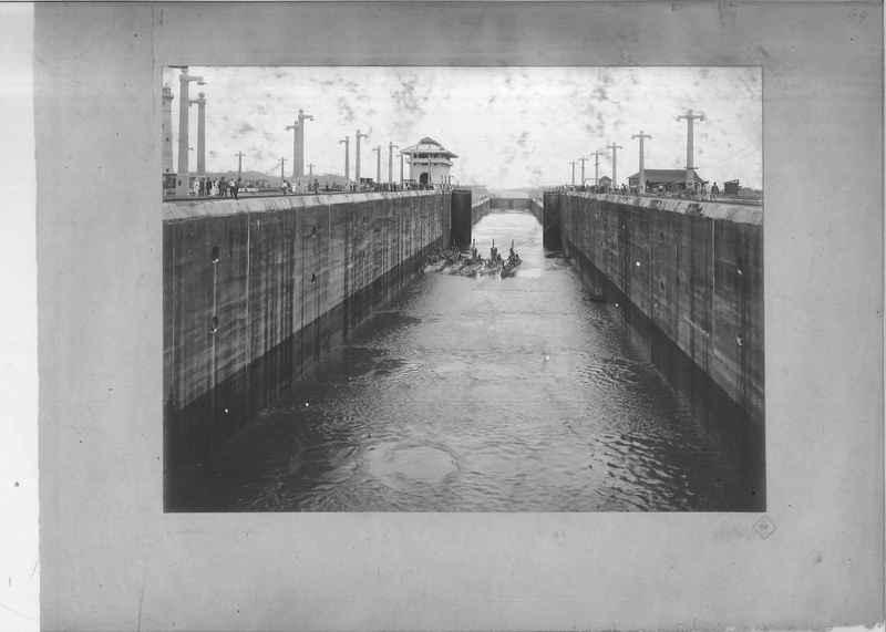 Mission Photograph Album - Panama OP #01 0099