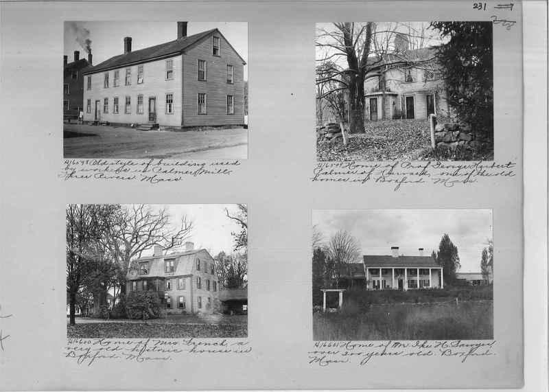 Mission Photograph Album - Rural #04 Page_0231