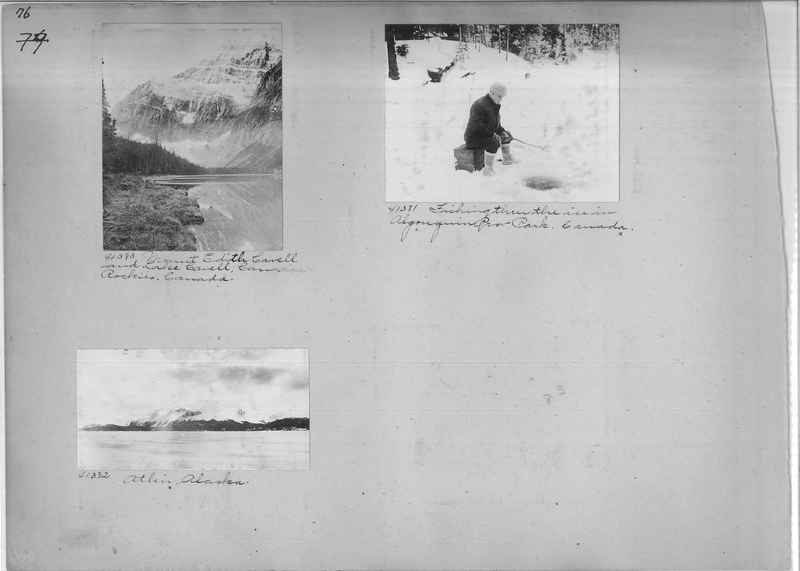 Mission Photograph Album - Miscellaneous - O.P. #01 Page_0076