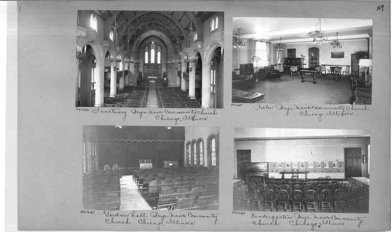 Mission Photograph Album - Religious Education #1 page 0169