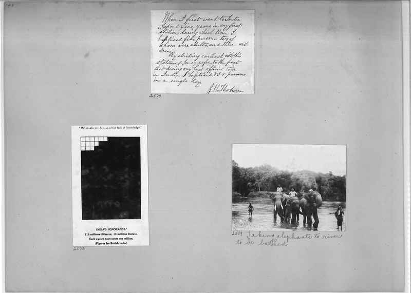Mission Photograph Album - India #01 page 0128