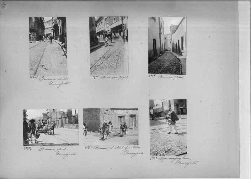Mission Photograph Album - Mexico #04 page 0188