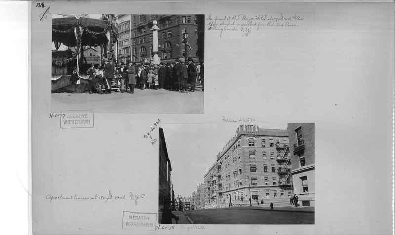 Mission Photograph Album - Cities #3 page 0138