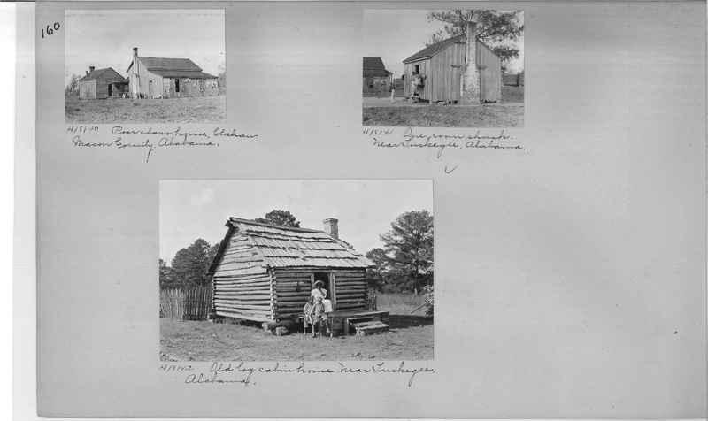 Mission Photograph Album - Negro #2 page 0160
