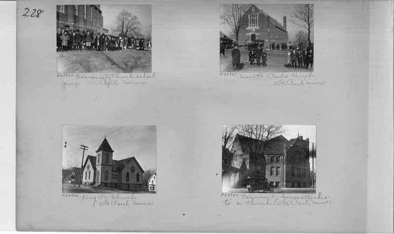 Mission Photograph Album - Cities #11 page 0228