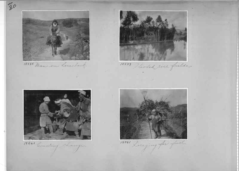 Mission Photograph Album - China #5 page 0030